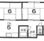 葵マンション 301.303号室