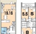 大宅坂ノ辻町 7号地